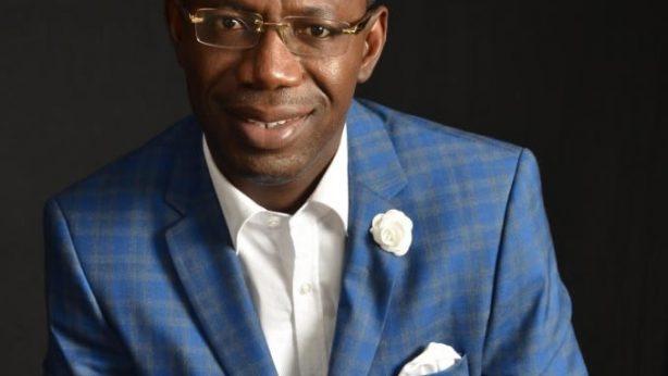 Rev. Sam Oye